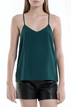 Portay Crepe Camisole - Product List Image
