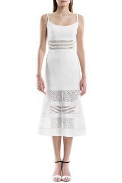 Portay Delicate Lace Dress - Product List Image