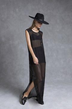 Portay Lima Dress - Product List Image