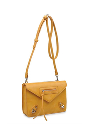 Urban Expressions Porter Crossbody - Front cropped