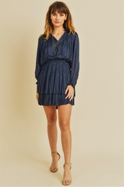 Reset By Jane  Porter Dress - Side cropped