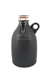 Portland Growler Company  Growler Matte Black - Product Mini Image