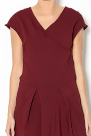 Shoptiques Product: Red Dress - Front full body