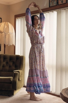 Spell and the Gypsy Portobello Maxi Skirt - Product List Image