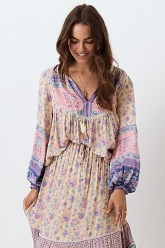Spell and the Gypsy Portobello Road Blouse - Product List Image