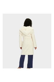 Ugg Portola Reversible Robe - Front full body