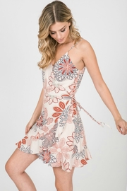 Paper Crane POSEY DRESS - Side cropped