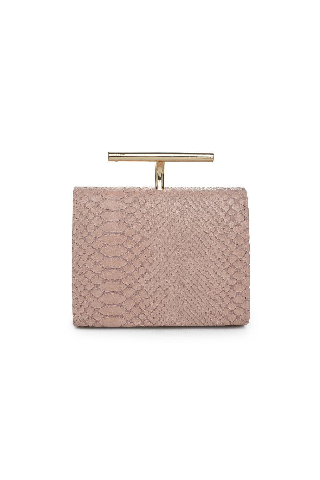 Urban Expressions Posey Mini Bag - Back Cropped Image