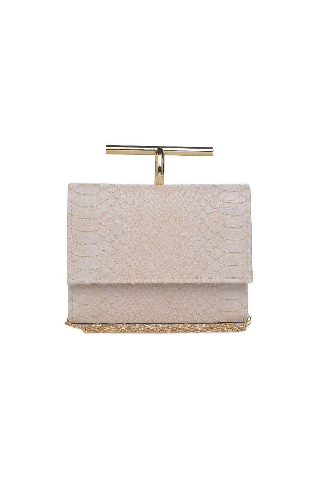 Urban Expressions Posey Mini Bag - Front Cropped Image
