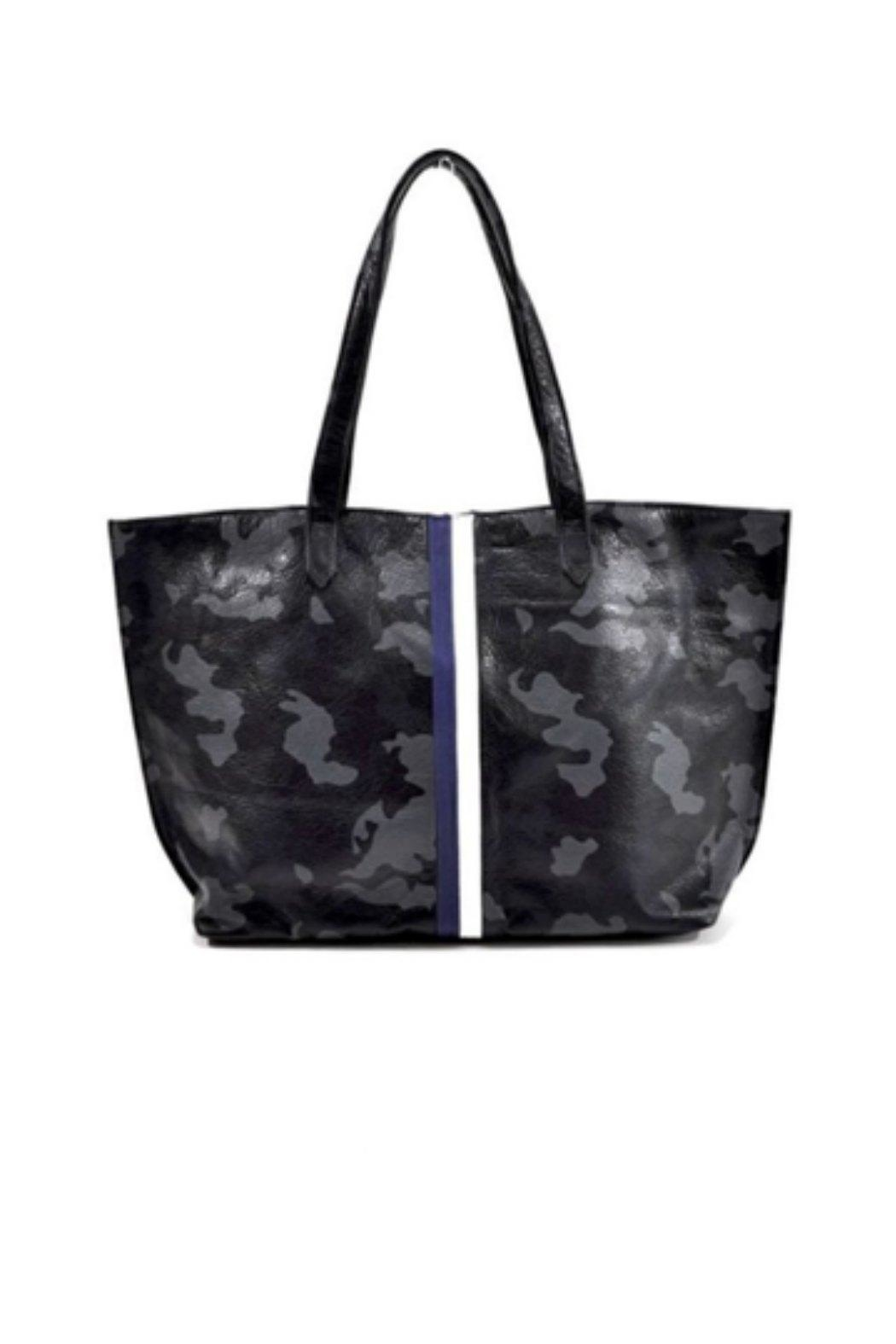 Positive Elements Edge Large Tote - Front Cropped Image