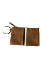 Positive Elements Gavi Leather Wristlet - Product Mini Image