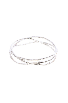 Potissi Wire Nest Bangle - Product List Image