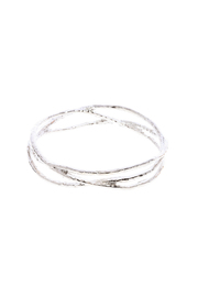 Potissi Wire Nest Bangle - Product Mini Image