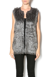 Potter's Pot Fur Sweater Vest - Product Mini Image