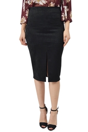 Potter's Pot Pu Pencil Skirt - Product Mini Image