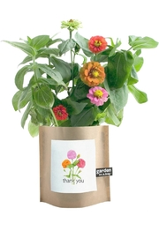 Potting Shed Creations Garden-In-A-Bag - Side cropped