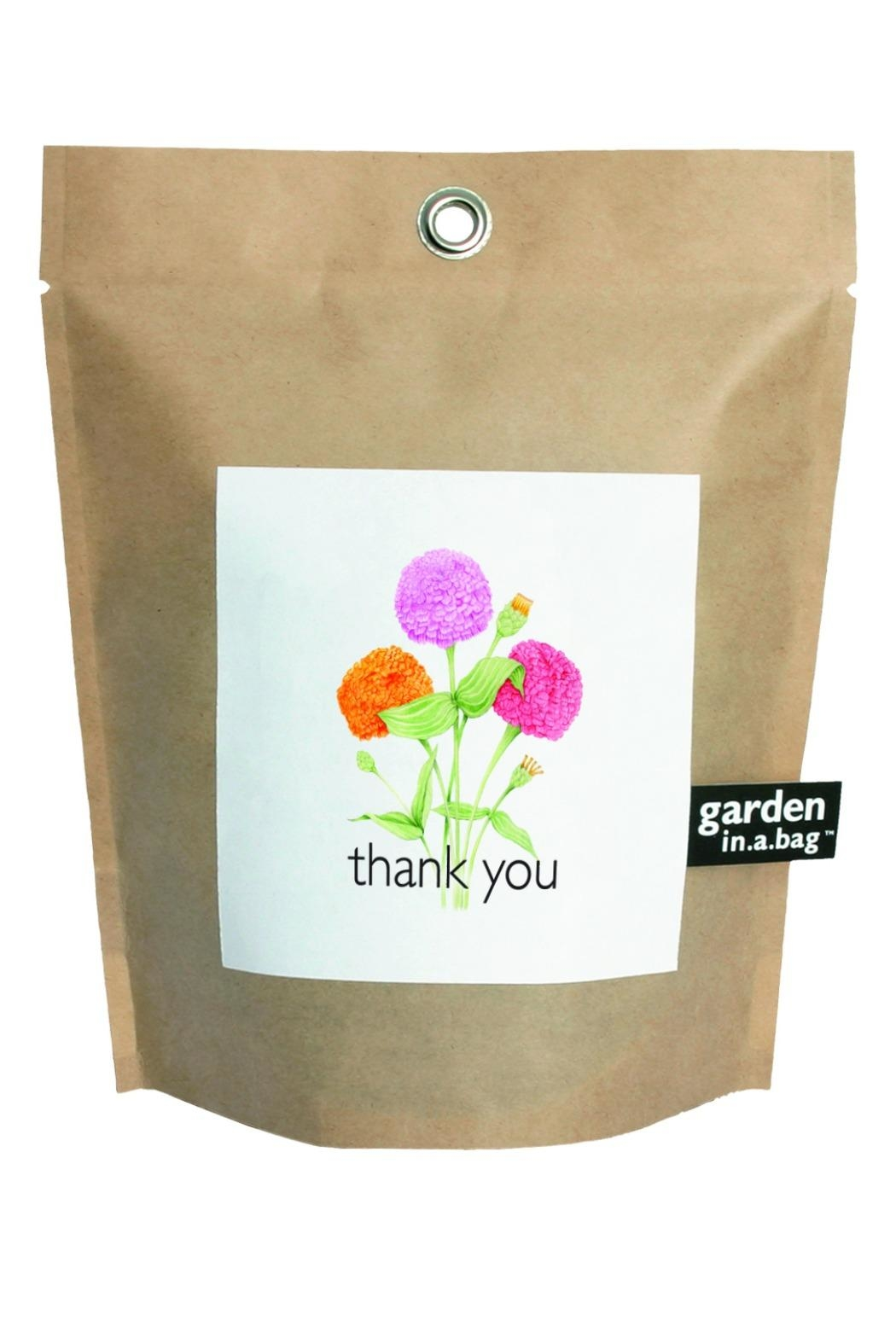 Potting Shed Creations Garden-In-A-Bag - Front Full Image