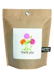 Potting Shed Creations Garden-In-A-Bag - Front full body
