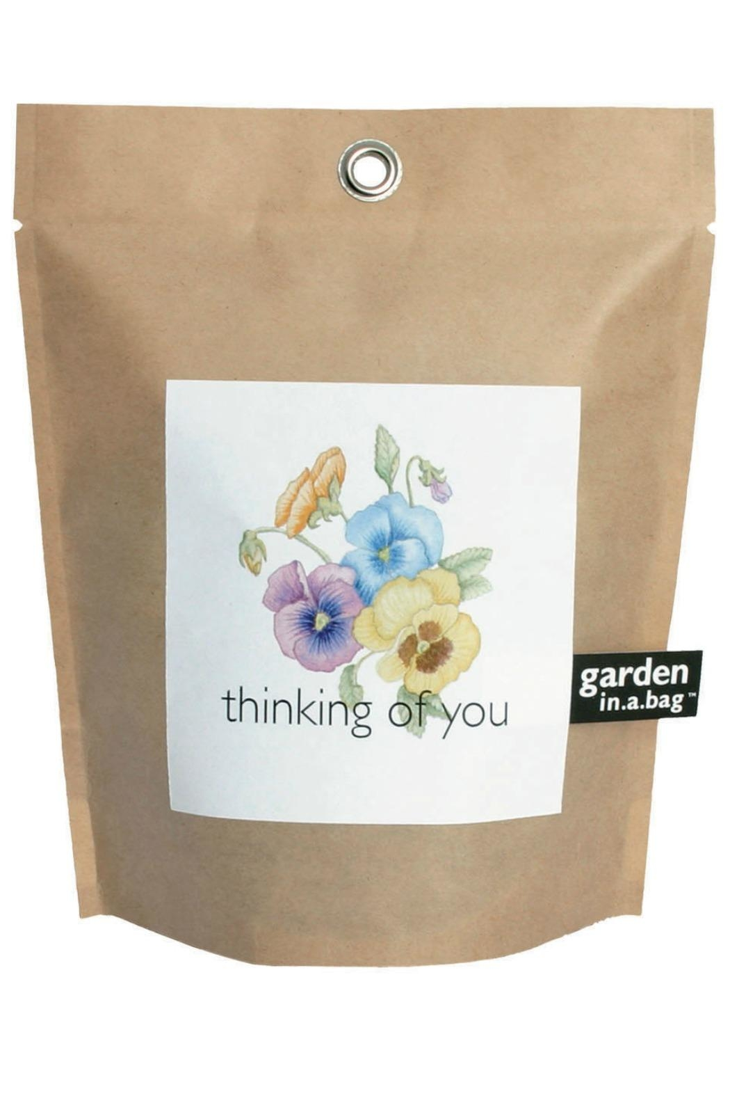 Potting Shed Creations Garden-In-A-Bag - Main Image
