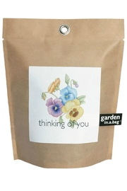 Potting Shed Creations Garden-In-A-Bag - Front cropped