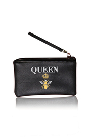 Los Angeles Trading Co.  Pouch - Queen Bee - Product Mini Image
