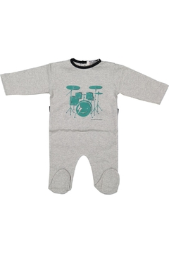 Shoptiques Product: Drum Set Onesie