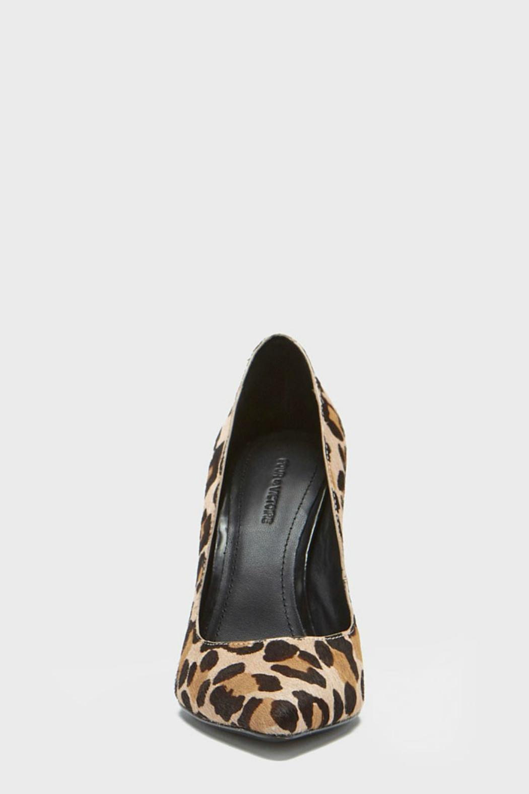 7c1e8ea09ce Pour La Victoire Celina Pointy-Toe Pump from New Hampshire by ...
