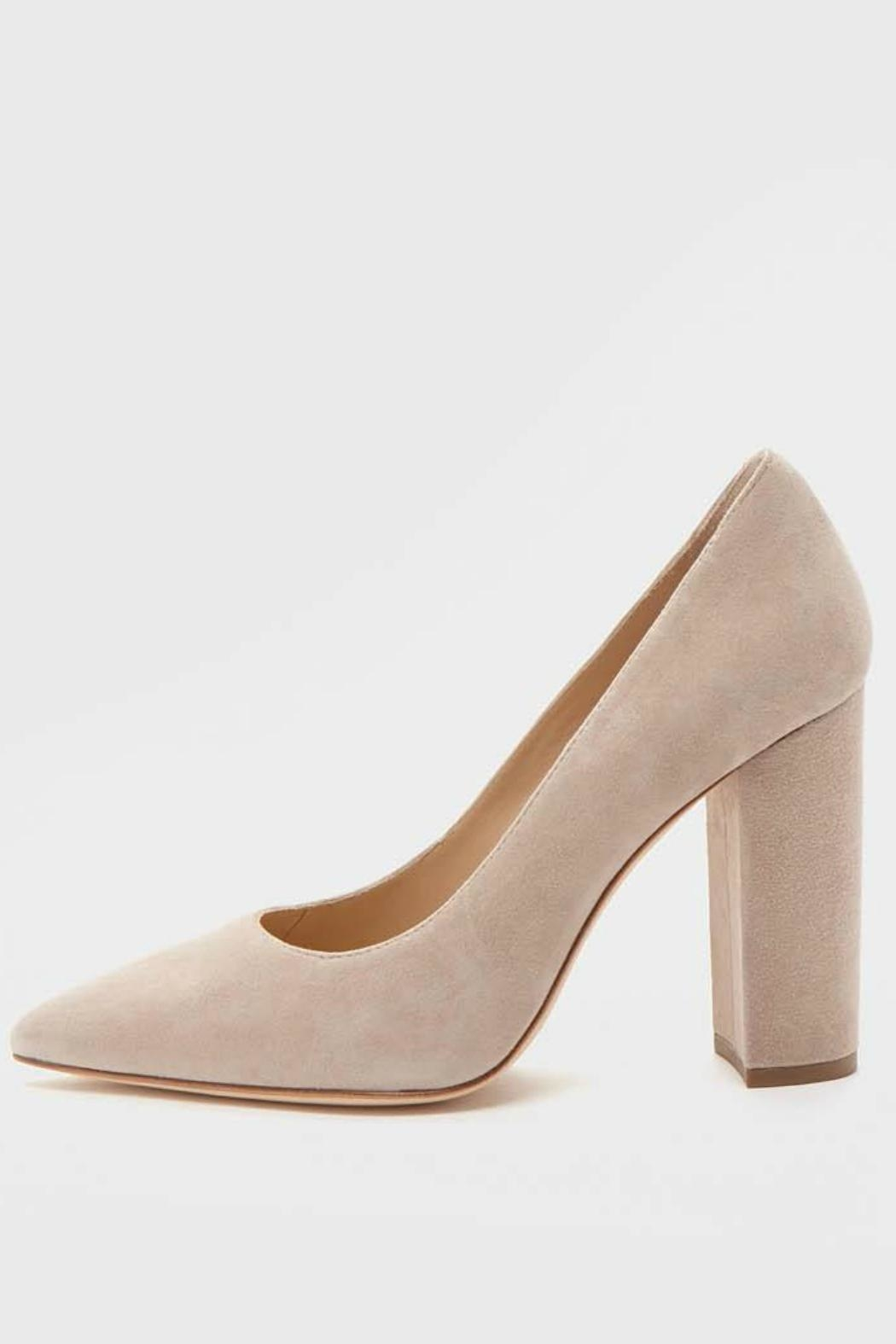 4c8194246b1 Pour La Victoire Celina Suede Pumps from New Hampshire by Stiletto ...