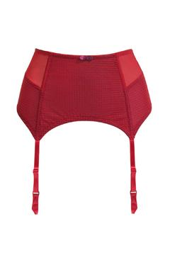 Shoptiques Product: Crimson Suspender