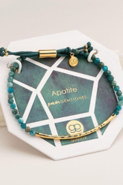 Gorjana Power Gem Bracelet - Product Mini Image