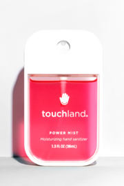 touchland Touchland Power Mist - Front cropped