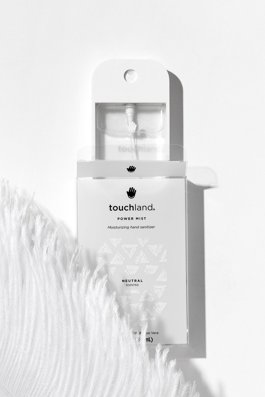 touchland Touchland Power Mist - Front Full Image