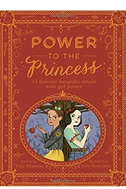 Hachette Book Group Power-To-The Princess - Product Mini Image