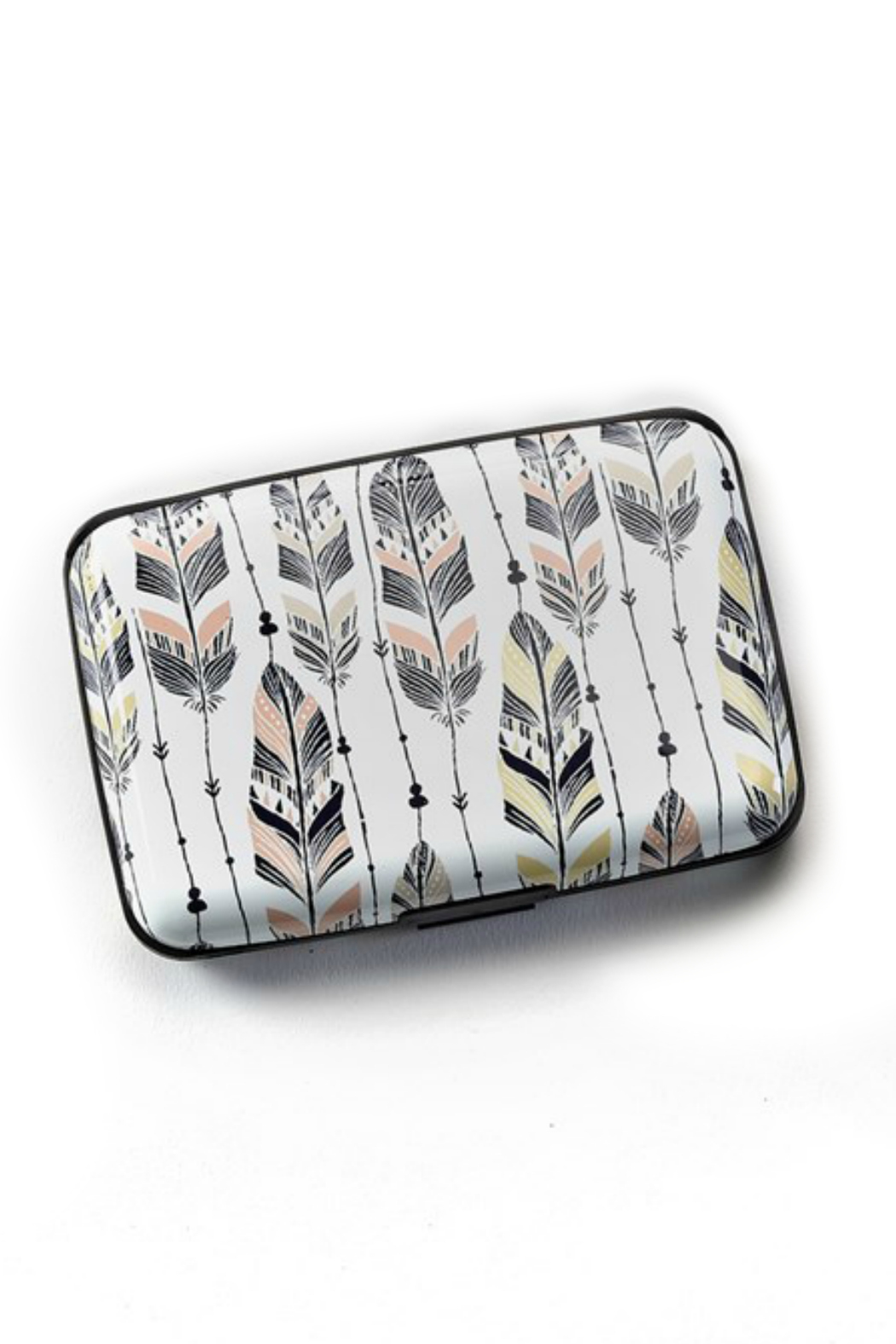 Gift Craft Powerbank Wallet - Front Cropped Image