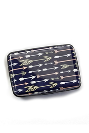 Gift Craft Powerbank Wallet - Front cropped