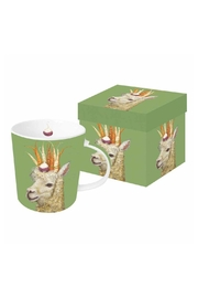ppd Alpaca Mug Boxed - Product Mini Image