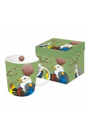 ppd Bird Boxed Mug - Product Mini Image
