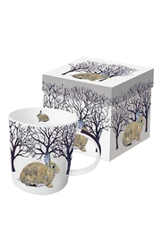 ppd Bunny Boxed Mug - Product Mini Image