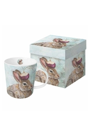 ppd Bunny Mug Boxed - Product Mini Image