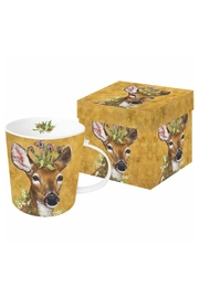 ppd Deer Mug Boxed - Product Mini Image