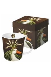 ppd Duck Mug Boxed - Product Mini Image