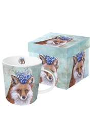 ppd Fox Mug Boxed - Product Mini Image