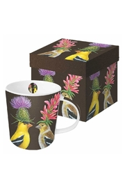 ppd Goldfinch Mug Boxed - Product Mini Image