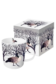 ppd Goose Boxed Mug - Front cropped