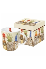 ppd Owls Mug Boxed - Product Mini Image