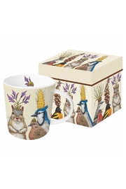 ppd Squirrel Mug Boxed - Product Mini Image