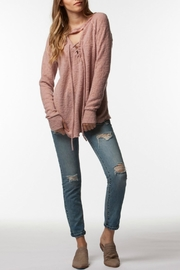 PPLA Atwell Knit Top - Product Mini Image