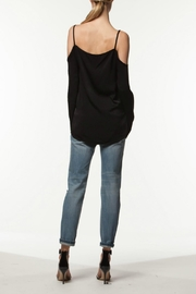 PPLA Classy Cross Top - Side cropped