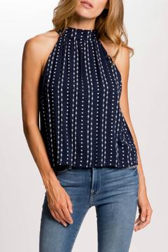 Shoptiques Product: Gina Swing Top