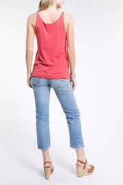 PPLA Graphic Tank Top - Front full body